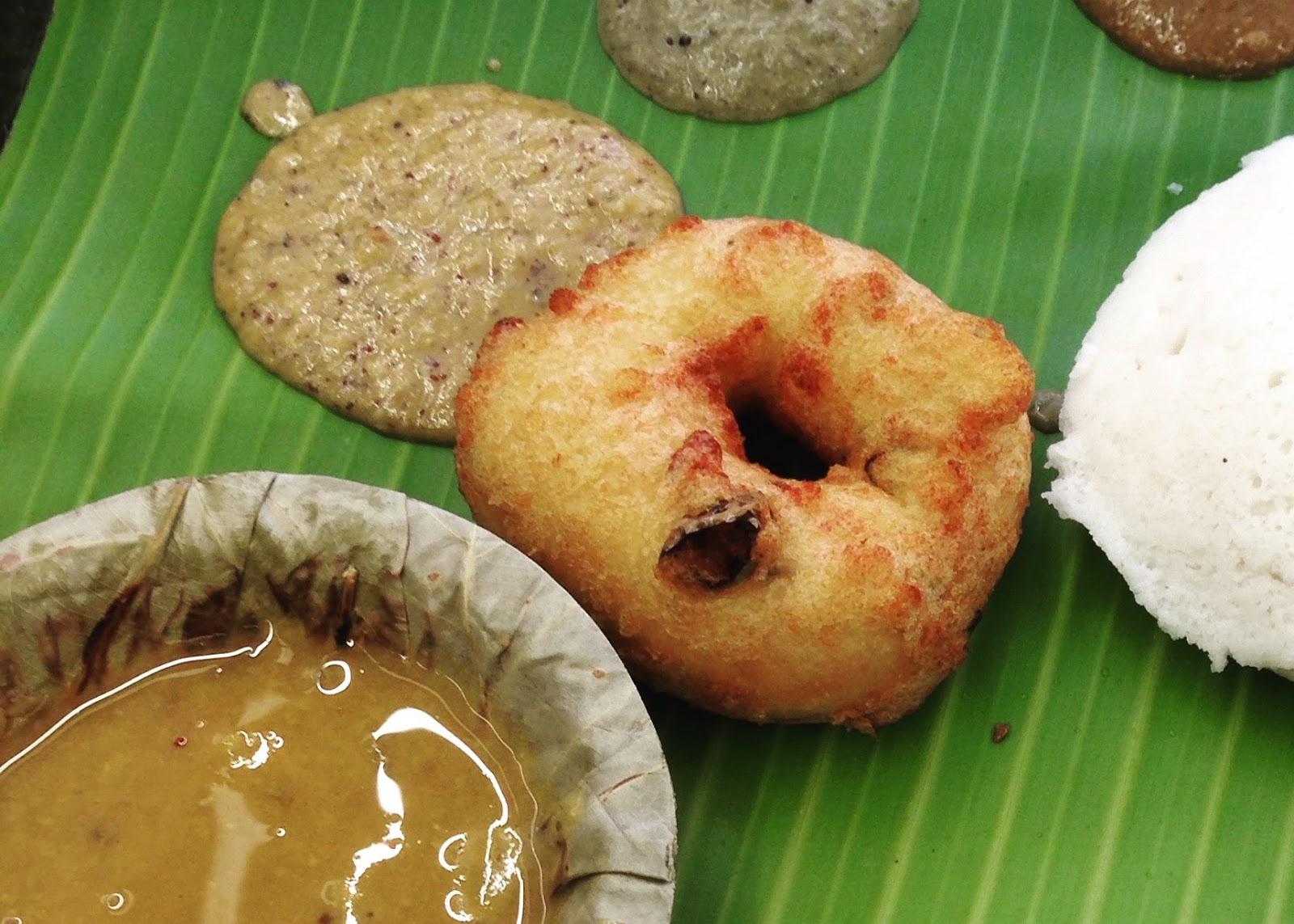 how to make medu vada in hindi