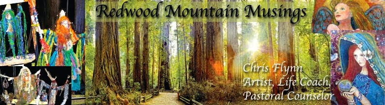 RedwoodMountainMusings