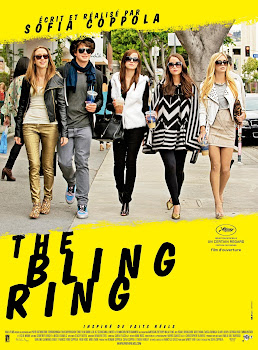 Bling Ring: A Gangue de Hollywood Legendado