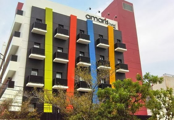 19 HOTEL DEKAT BANDARA SOEKARNO HATTA JAKARTA YANG