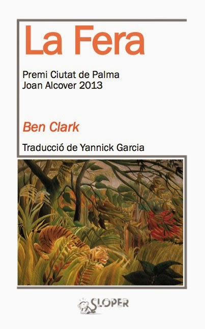 La Fera Ben Clark Yannick Garcia