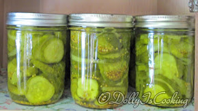 Bread &amp; Butter Pickles