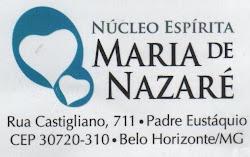 Núcleo Espírita Maria de Nazare