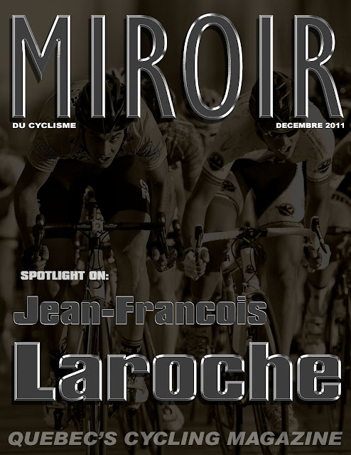 Spotlight on jean francois laroche miroir du cyclisme for Le miroir du cyclisme