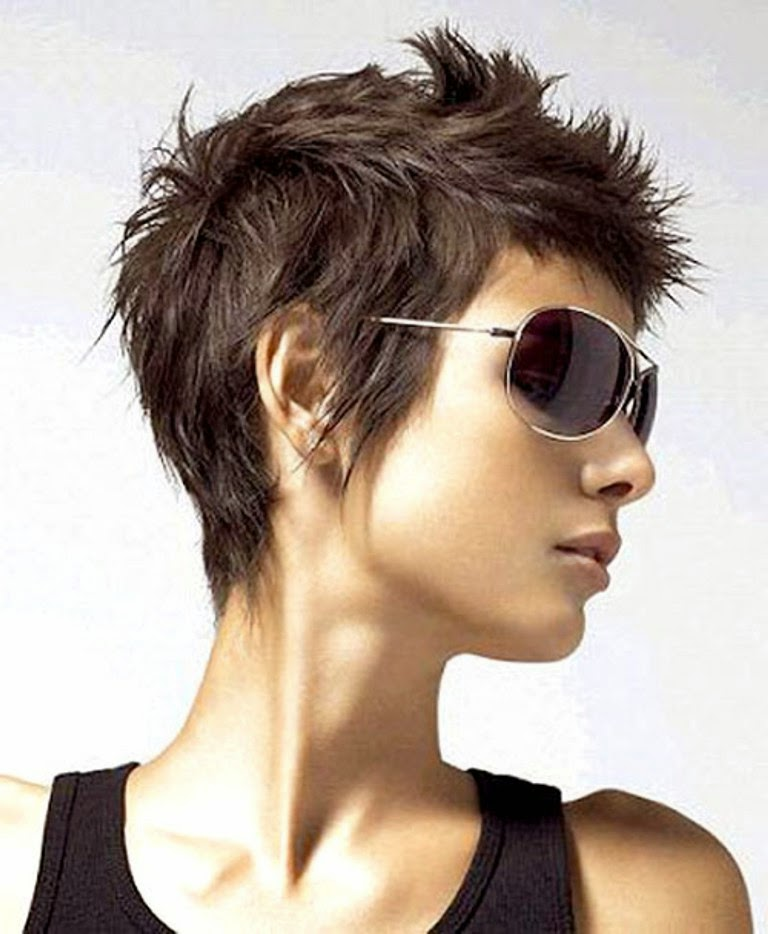 Great Short Haircuts Trend 2015 for Women Jere Haircuts