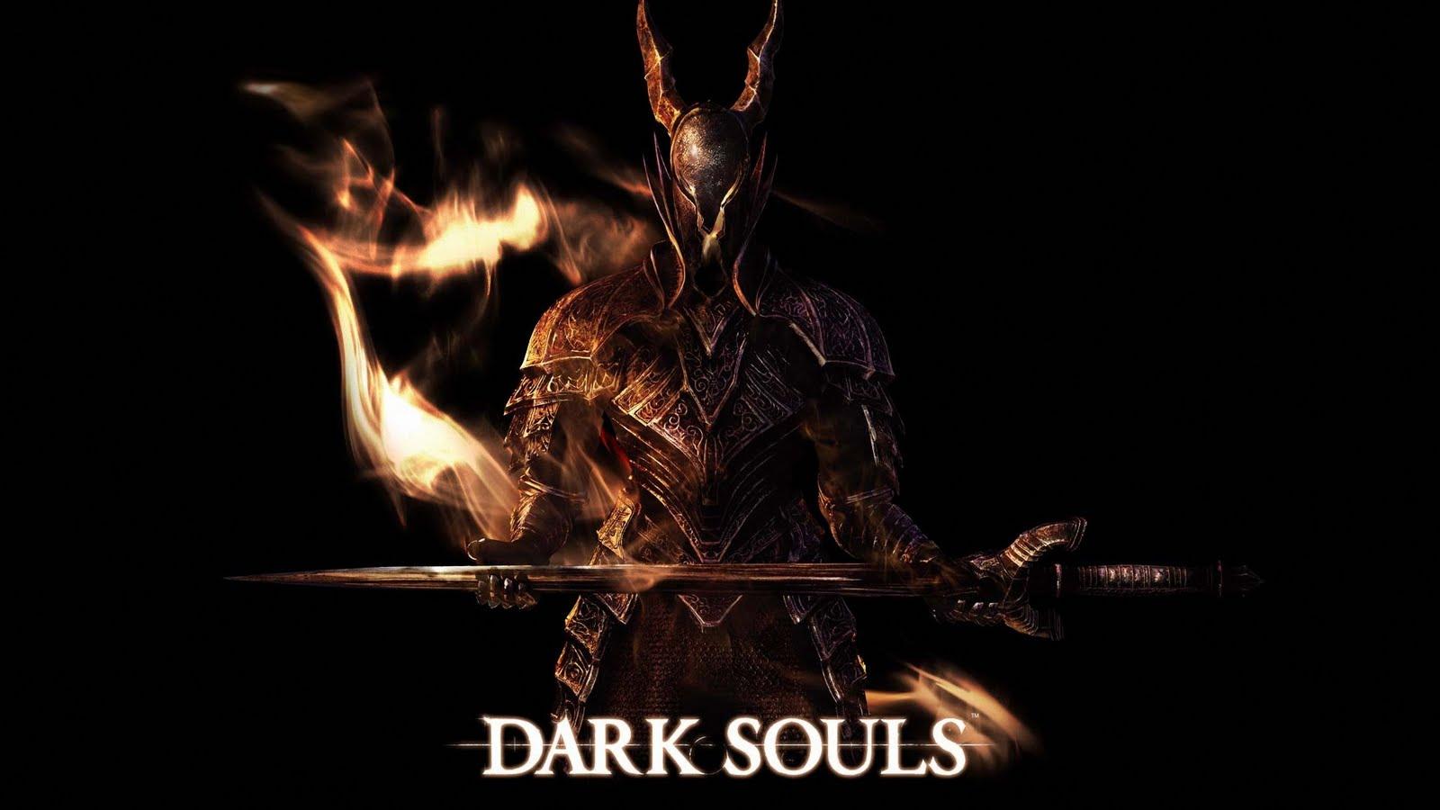 Videogames Universe: Dark Souls: Nuovi wallpaper in HD