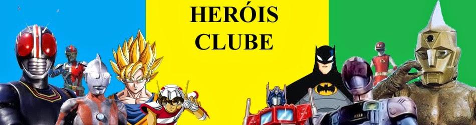 Heróis Clube