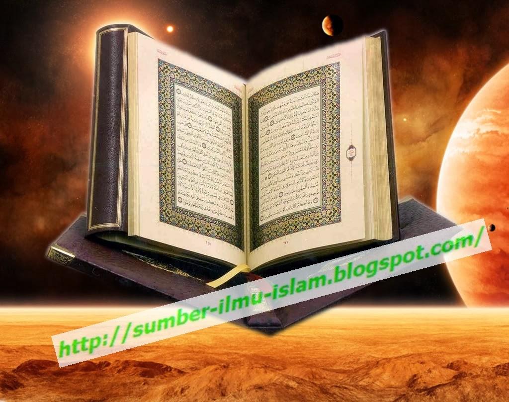 ayat-ayat al-Qur'an yang berbicara tentang Manusia