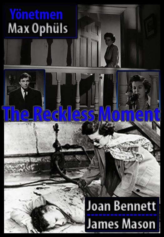 The Reckless Moment 1949