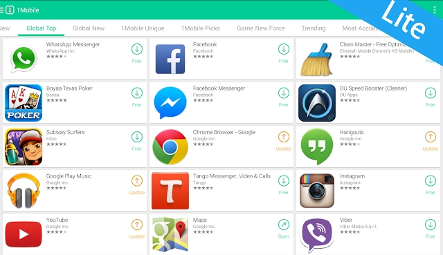 Android Apps Free Download Apk - Tablet Applications