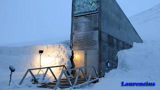 Kubah-Kiamat-(Doomsday Vault)-di Kutub-Utara-Norwegia_8