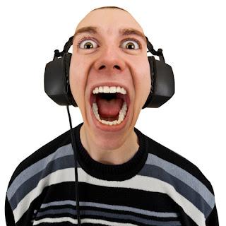 Há perigos ocultos nos seus fones de ouvido