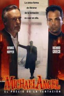 descargar Michael Angel: El Precio De La Tentacion – DVDRIP LATINO