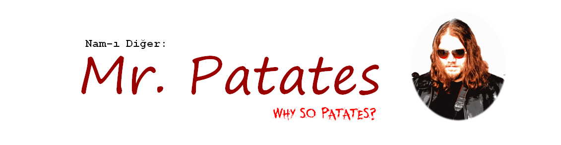 Mr. Patates