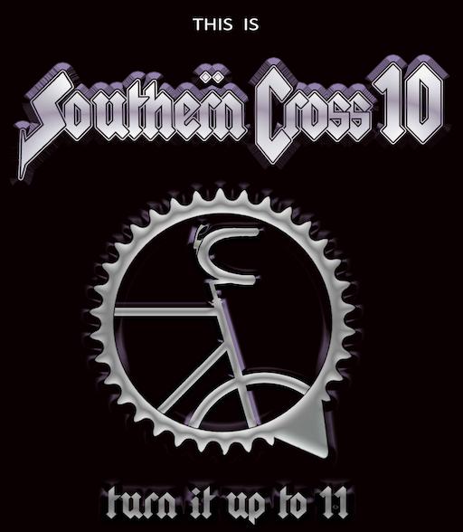 Southern X - 2017