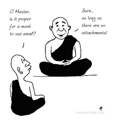 Buddhist Humor