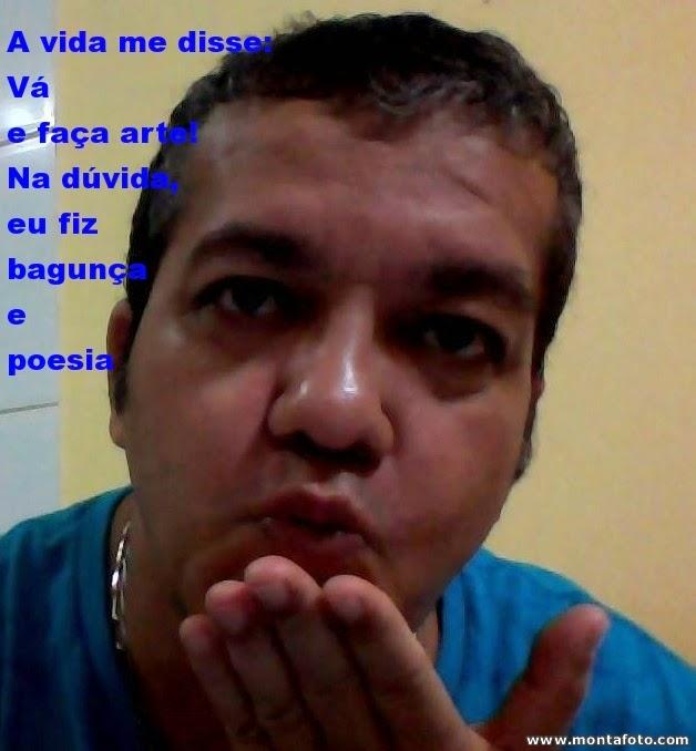 FAZENDO ARTE...