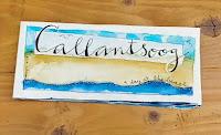 A day at the beach: Callantsoog
