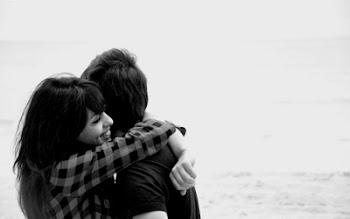 amigos hay muchos, pero yo he tenido la suerte de encontrar al mejor, mi mejor amigo. Pablo
