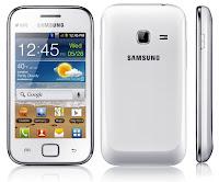 سامسونج جالاكسي ايس ديوس Samsung Galaxy Ace Duos S6802