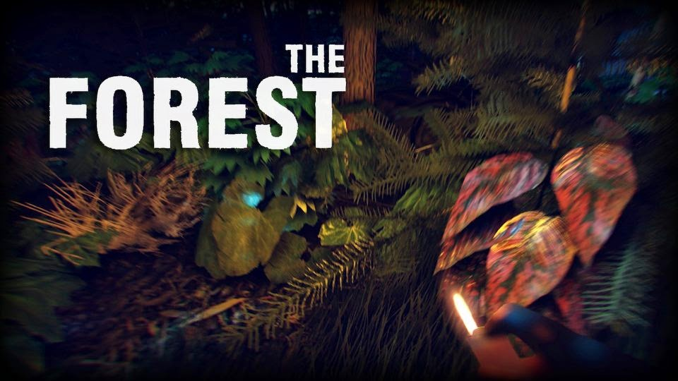 The-Forest-Early-Access
