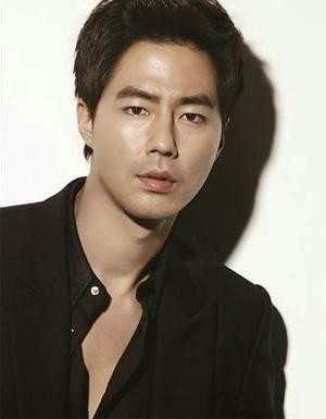 Foto Jo In Sung