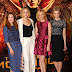 Celebrity Style at The Hunger Games: Mockingjay Part 1 London Photocall