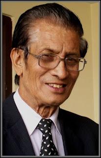 Raj Narayan Pradhan