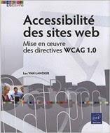 Accessibilité des sites web : mise en œuvre des directives WCAG 1.0