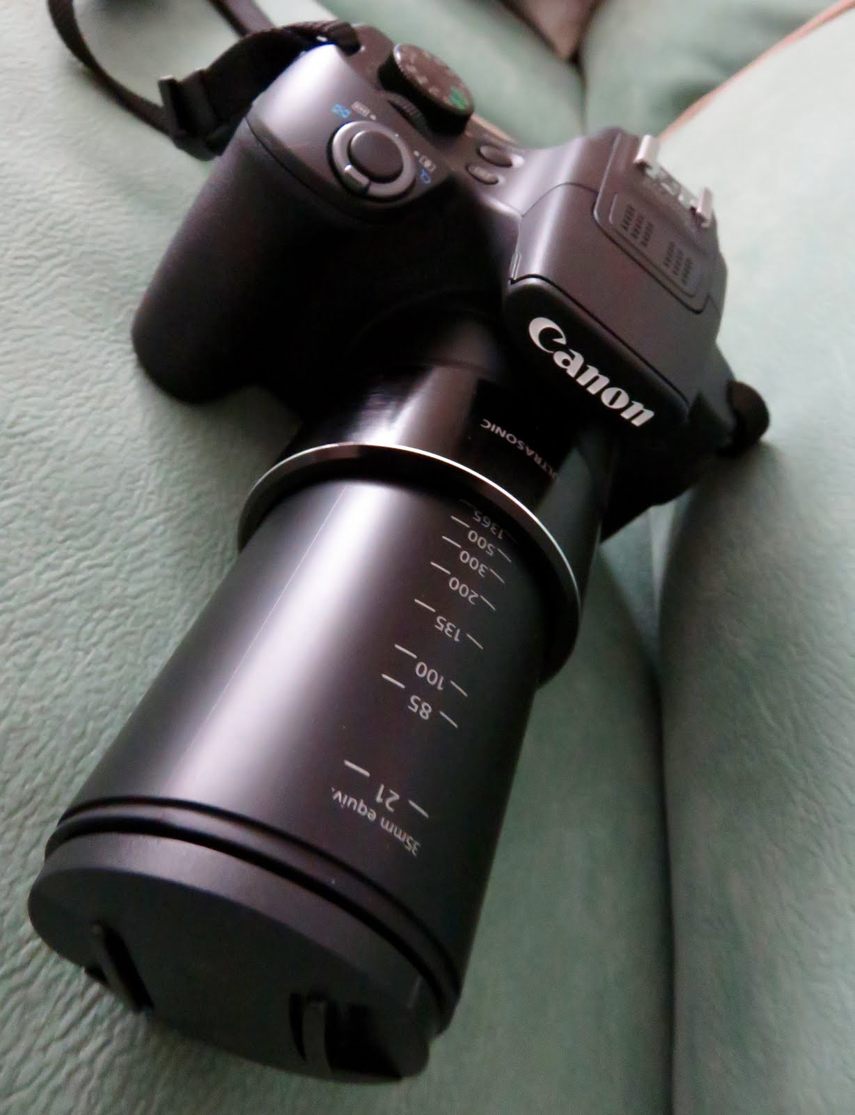 My Camera