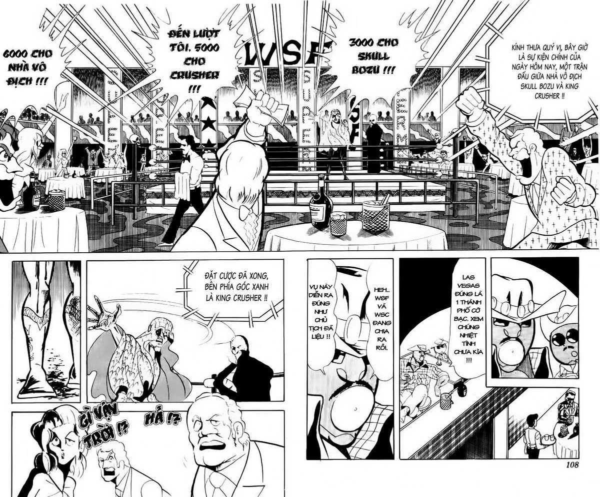 Kinniku Man Chap 61 - Next Chap 62