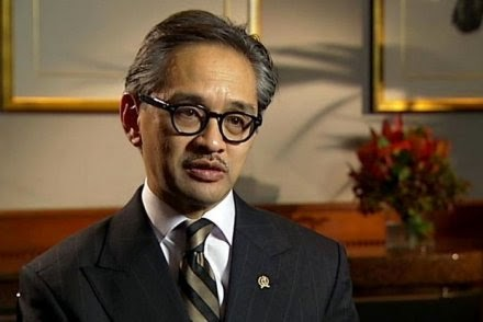 Menlu Indonesia Minta Australia Sepakati Pembatasan Spionase