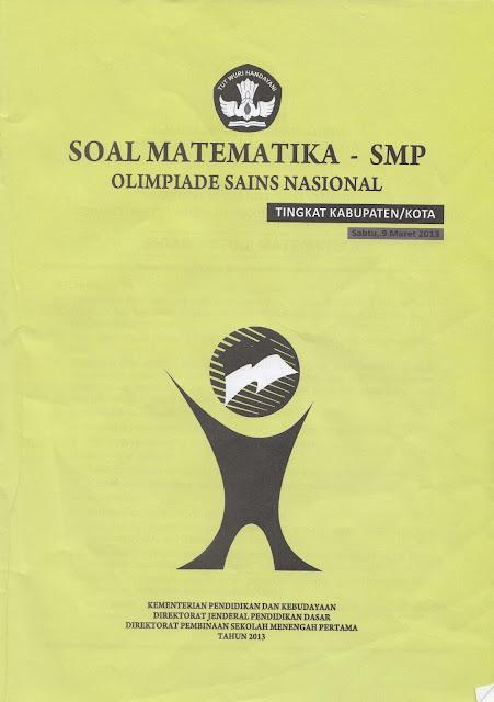 Explanation for Rpp Matematika Smp Kelas 9 2013