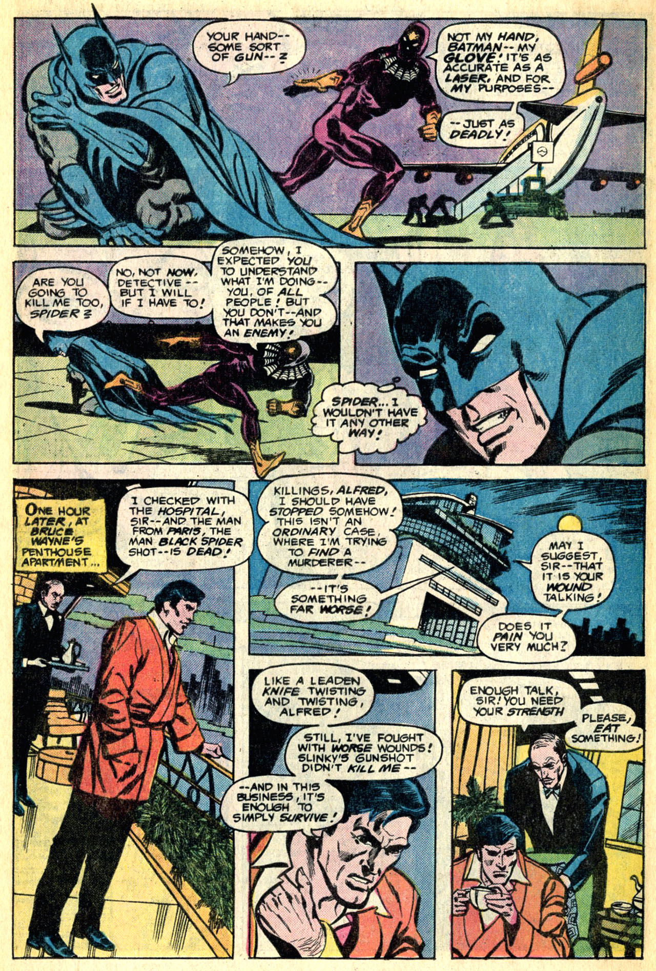 Detective Comics (1937) Issue #464 Page 9