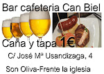 Bar cafeteía Can Biel