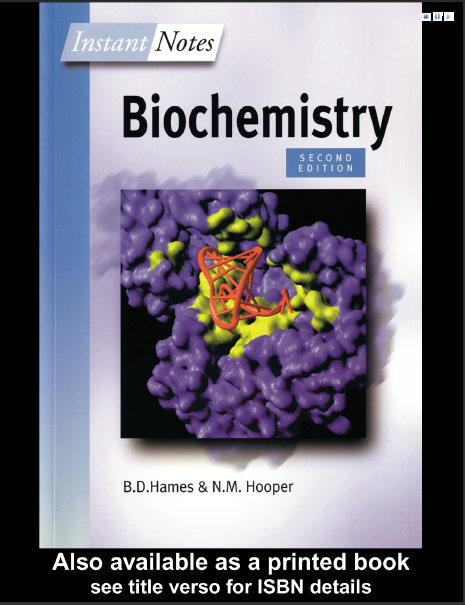 the oxford dictionary of biochemistry and molecular biology 1st edition