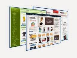 cara bisnis online dengan toko online