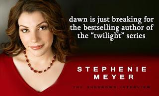 Inilah Penulis Filem Sekuan Twilight Saga