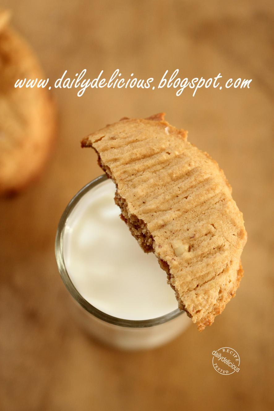 ... : Honey Peanut butter cookies: Honey, Honey you're so
