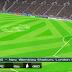 Estádio New Wembley (Inglaterra) com gramado UEFA Champions League HD - PES 6