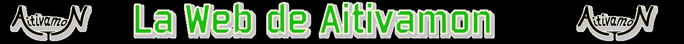 La Web de AITIVAMON