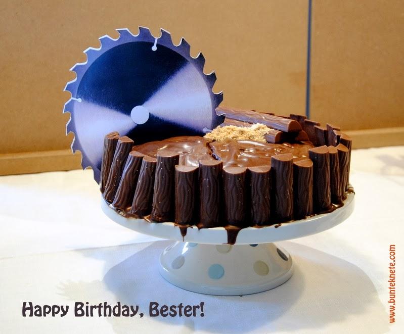 Ich Habe Von Meinen Geburtstagsplänen Für Den Besten Tatsächlich Kein  Einziges Wort Verraten Und Mich Am Vormittag Seines Geburtstag In Der Küche  Verschanzt ...