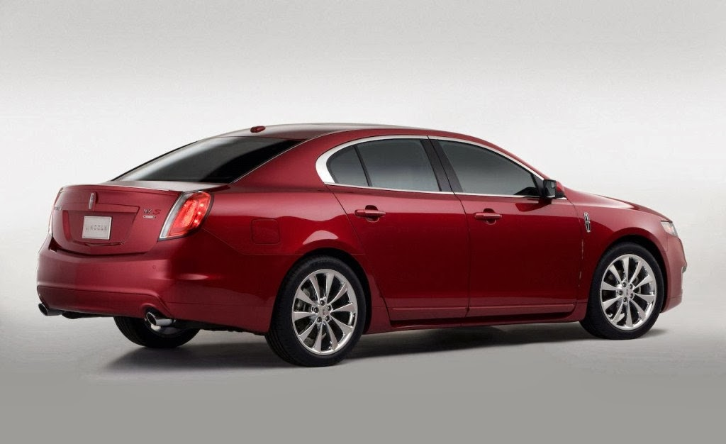 2014 Lincoln Mks Wallpaper Hd