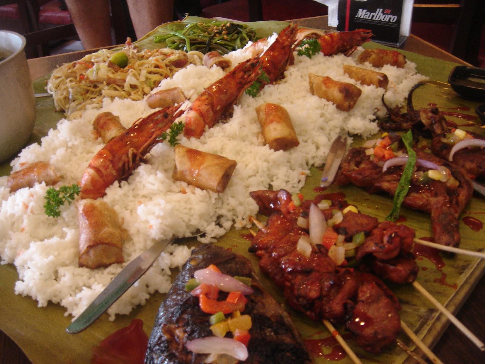 Babe for Food: Cebu Se...