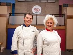 Worst Cooks In America Bobby Flay Anne Burrell