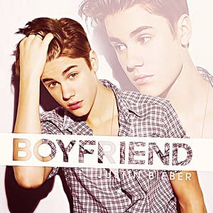 Justin Bieber - Boyfriend Lirik dan Video