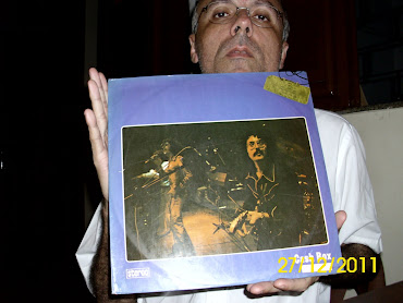 Lee Jackson - 1974