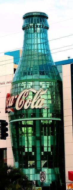 Coca-Cola Building Geogia