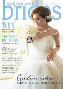This Issue - Queensland Brides