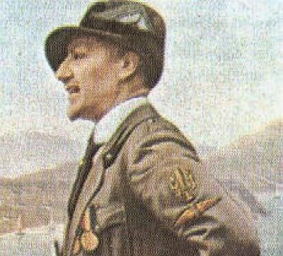 Gabriele D'Annunzio maturità
